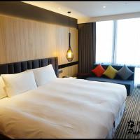 台中市休閒旅遊 住宿 商務旅館 逢甲商旅 照片