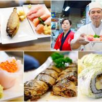 台北市美食 餐廳 異國料理 日式料理 丸隆日本料理 照片