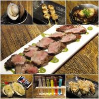 台北市美食 餐廳 異國料理 日式料理 熊燒BAR串燒 創意餐酒館 照片