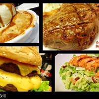 新竹縣美食 餐廳 異國料理 美式料理 W&D Grill 照片
