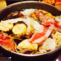 新北市美食 餐廳 異國料理 日式料理 品鼎殿日式壽喜燒 (新莊店) 照片