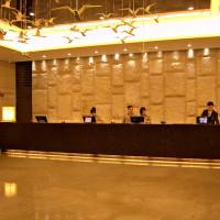 花蓮縣休閒旅遊 住宿 觀光飯店 煙波大飯店 照片