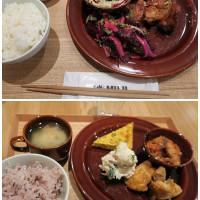 台北市美食 餐廳 異國料理 日式料理 Café&Meal MUJI 台北阪急店 照片