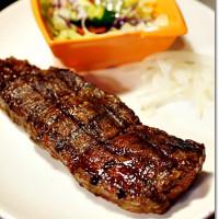 台北市美食 餐廳 餐廳燒烤 燒肉 超越原味炭烤牛排 (景美店) 照片