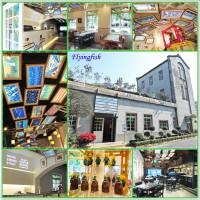 台北市美食 餐廳 異國料理 異國料理其他 幾米品牌概念店 (故事團團轉Never Ending Story) 照片