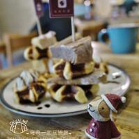 嘉義市美食 餐廳 咖啡、茶 咖啡館 咖啡外漏 照片