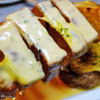新北市美食 餐廳 餐廳燒烤 串燒 燒鳥串道 照片