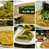 台北市美食 餐廳 素食 素食 偶爾吃素 照片