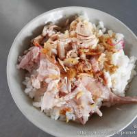 嘉義市美食 餐廳 中式料理 大同雞肉飯 照片