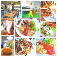台中市美食 餐廳 異國料理 Just Diner 傑斯丹尼 照片