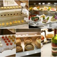 桃園市美食 餐廳 異國料理 多國料理 桃園大飯店-集饗樂 照片
