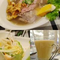 台中市美食 餐廳 異國料理 南洋料理 小湯匙越式料理 照片