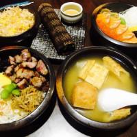 台北市美食 餐廳 異國料理 日式料理 岡太郎家 照片