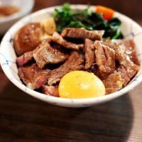 台南市美食 餐廳 異國料理 異國料理其他 勝利路西‧B 照片
