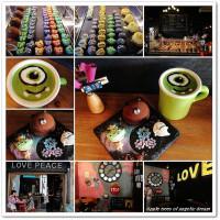 台中市美食 餐廳 咖啡、茶 咖啡館 Love Peace Cafe 照片