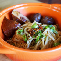 台中市美食 餐廳 中式料理 中式料理其他 小茶(茶的副作用) 照片