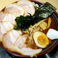 高雄市美食 餐廳 異國料理 日式料理 屯京拉麵 (高雄漢神店) 照片