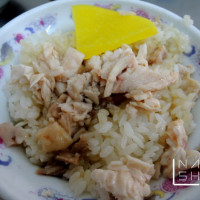 嘉義市美食 餐廳 中式料理 和平嘉義火雞肉飯 照片