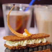 宜蘭縣美食 餐廳 咖啡、茶 咖啡館 C'est Bon散步小河岸法式甜點 照片