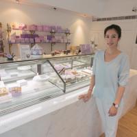 台北市美食 餐廳 烘焙 巧克力專賣 Qsweet精品甜點 照片