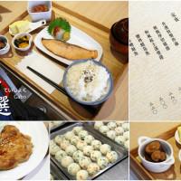 台南市美食 餐廳 異國料理 日式料理 井選 Tic-Tac-Toe 照片