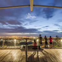 台中市休閒旅遊 景點 景點其他 鰲峰山觀景平台 照片