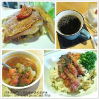 台中市美食 餐廳 異國料理 食在caf'e 照片