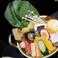 台中市美食 餐廳 火鍋 銅鍋子鍋物料理 照片