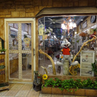 桃園市美食 餐廳 咖啡、茶 咖啡館 兔兔窩家飾.咖啡 照片