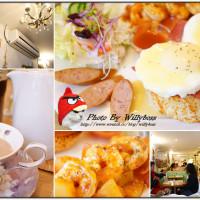 桃園市美食 餐廳 咖啡、茶 咖啡館 YA bistro 早午餐咖啡 照片