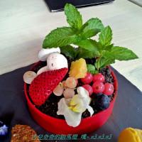 台中市美食 餐廳 異國料理 義式料理 咖啡瑪榭Cafe Marche(台中店) 照片