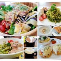 台中市美食 餐廳 異國料理 木子李食所 照片