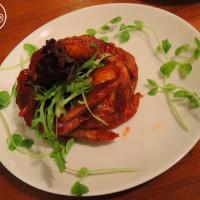 呷飽祙【新北板橋・藝廊景觀酒食館Sky Gallery】景色美氣氛佳的景觀餐廳