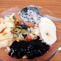 宜蘭縣美食 餐廳 素食 素食 瓔珞養生坊 照片