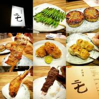 高雄市美食 餐廳 餐廳燒烤 串燒 居酒屋二七 照片