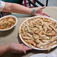 高雄市美食 餐廳 中式料理 麵食點心 大陸刀削麵店 照片