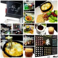 台北市美食 餐廳 咖啡、茶 咖啡館 No.5 cafe 照片