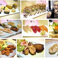 台北市美食 餐廳 異國料理 日式料理 京壽司手創すし 照片