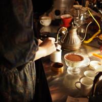 台北市美食 餐廳 咖啡、茶 咖啡館 秘氏咖啡 照片