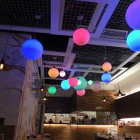 高雄市美食 餐廳 異國料理 美式料理 沃夫洋食餐廳 照片
