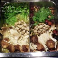 台北市美食 餐廳 火鍋 火鍋其他 DAMA大媽的鍋 照片