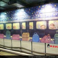 台北市休閒旅遊 景點 車站 南港火車站 照片