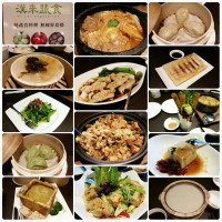 台南市美食 餐廳 素食 素食 漢來蔬食 (台南店) 照片