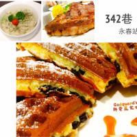 台北市美食 餐廳 咖啡、茶 咖啡館 342巷Cafe 照片