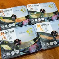 台北市美食 餐廳 中式料理 中式料理其他 分饗熟成海鮮 照片