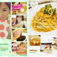 台北市美食 餐廳 異國料理 義式料理 Afternoon Tea 天母SOGO店 照片