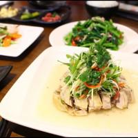 台北市美食 餐廳 中式料理 台菜 老似滿私廚 照片