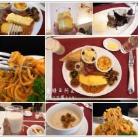台南市美食 餐廳 異國料理 詹姆士廚房 照片