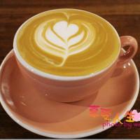 台南市美食 餐廳 咖啡、茶 咖啡館 鹿柴咖啡 照片