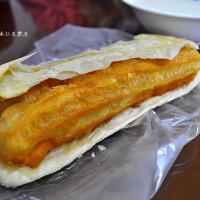 彰化縣美食 餐廳 中式料理 中式早餐、宵夜 長江豆漿店 照片